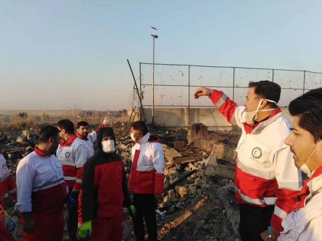 Что стало причиной крушения украинского Boeing в Иране — версия спецслужб