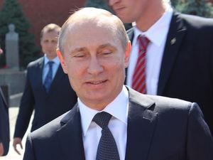 Путин благословил шоу на 85 млрд руб. В Екатеринбурге начали строить Деревню Универсиады