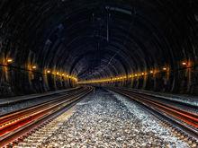 В краевом правительстве рассказали о первой и второй линии красноярского метро
