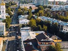 За восстановление исторических зданий предлагают дарить земельные участки