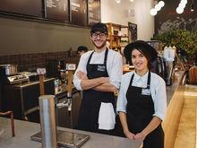 Расширяются. Омская сеть откроет новую кофейню в Нижнем Новгороде