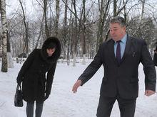 В Нижнем Новгороде в два раза увеличились штрафы за несвоевременную уборку снега