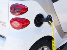 Красноярск вошел в ТОП-10 регионов страны по покупке электромобилей