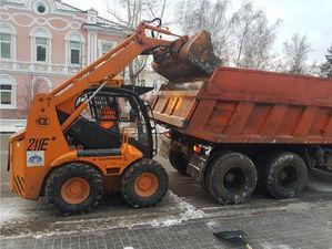 На бионорд в Красноярске за год потратили более 150 млн рублей