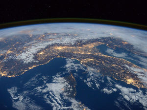 Космос и продукты из лаборатории. Какой бизнес будет востребован следующие 10 лет?