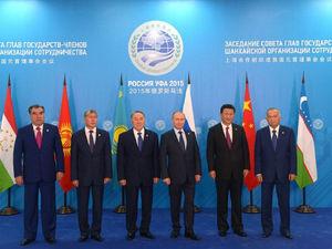 Стал известен список мероприятий ШОС и БРИКС, которые пройдут в Челябинске