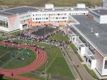 В Красноярске за прошлый год построили 7 детсадов и две школы