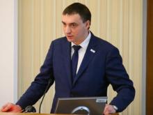 Уполномоченным по правам человека Челябинской области судится с бывшей женой из-за детей