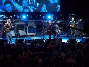 Конец эпохи. Екатеринбург лишился одного из крупнейших в стране рок-фестивалей