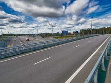 Скоростную трассу М-12 начнут строить в этом году. Ей уже придумывают название