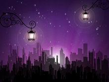Локоть — о городском освещении: «Нам нельзя отставать от мировых трендов»
