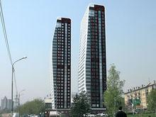 Суд не стал изымать участок около набережной Енисея в пользу администрации Красноярска
