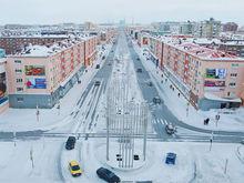 Норильск вошел в тройку моногородов-лидеров с благоприятной городской средой