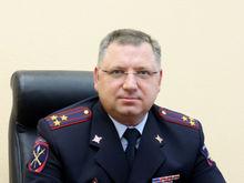 Кадровые перестановки. Начальник полиции УМВД по Нижнему Новгороду возглавил борский отдел