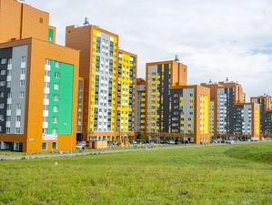 Компания Вексельберга стала крупнейшим застройщиком Екатеринбурга / РЕЙТИНГ