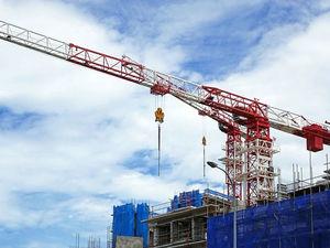 Определены компании-лидеры по объемам строительства в Красноярске в 2019 году