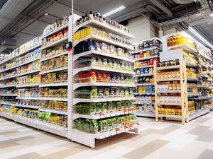 Нашли новую нишу. Нижегородский ритейлер откроет супермаркет в Шереметьево