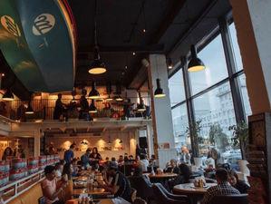Ресторанный рынок Екатеринбурга захлестнули плов, пицца и хинкали