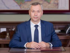 Травников пообещал внедрить инициативы президента в кратчайшие сроки