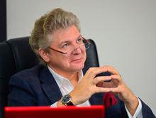 Максим Марков: «Мы наблюдаем вполне предсказуемый умеренный рост цен»