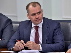 Советник губернатора Челябинской области уволился по собственному желанию