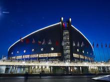 Из-за проведения турнира по борьбе в Красноярске запретят парковку