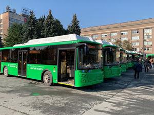 В Челябинске планируют полностью отказаться от наличного расчета в общественном транспорте