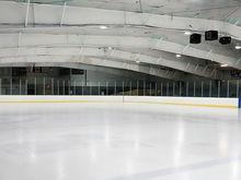 Конкурс по строительству второго этапа ледовой арены опять не состоялся