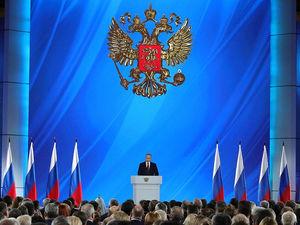 «Конструкция будет работать сегодня, но не когда он уйдёт». Что ждет Путина после 2024 г.