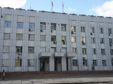 Мэр Красноярска уволил первого заместителя главы Советского района