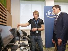 Расширяются. В Нижнем Новгороде открылся новый офис Intel