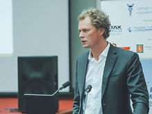 Преемник Мишустина: новым главой ФНС стал ответственный за налоговые проверки бизнеса