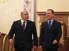 «Я в целом доволен работой правительства». Первое интервью Медведева после отставки