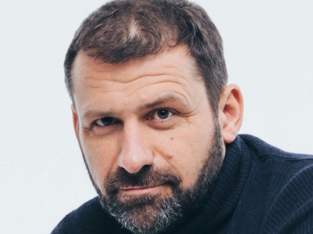 Игорь Рыбаков