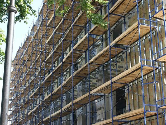 Квартиры сжимаются и сжимаются: площадь жилья в новостройках упала до минимума за 30 лет
