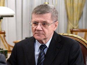Юрий Чайка покинет пост генпрокурора. Вместо него назначат замглавы Следственного комитета