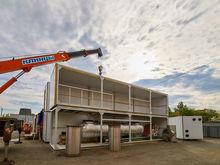В Челябинской области построят новый завод на территории «Малой Сосновки»