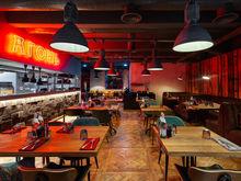 Два ресторанных проекта из Екатеринбурга претендуют на «Пальмовую ветвь»