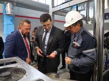 Инвестиции — 340 млн. В Дзержинске открыли новое импортозамещающее производство