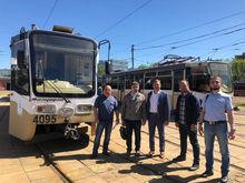Подарок из столицы. Москва передаст Нижнему Новгороду подержанные троллейбусы и трамваи