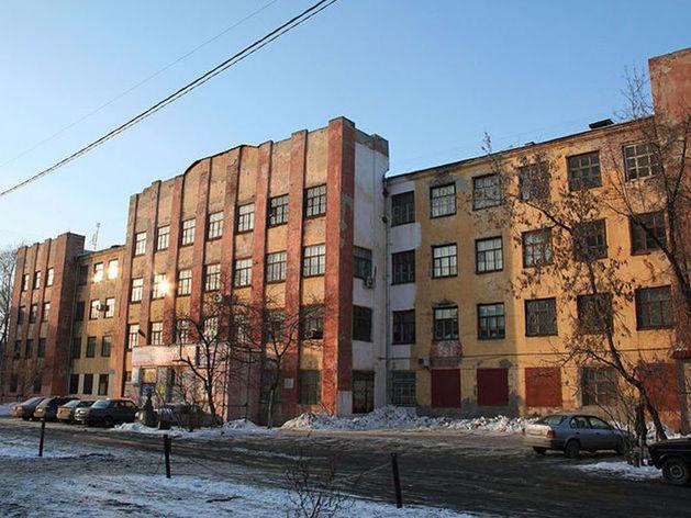 Конструктивистский дом на ВИЗе снесли ради жилого комплекса. В деле — застройщик «Тихвина»