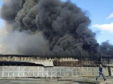 ВИЗ по суду требует 26,7 млн руб. с уральского производителя ванн за сгоревшие площади