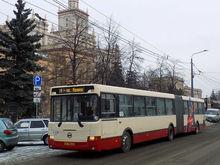 Общественный транспорт Челябинска передали в управление на региональный уровень