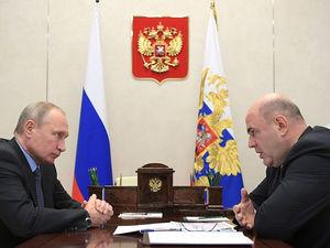 Путин утвердил новое правительство. Кто вошел в кабмин Мишустина, а кого уволили?