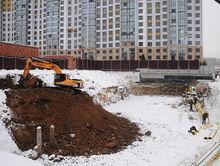 В Новосибирске наконец сдали в эксплуатацию бывший «Колизей»