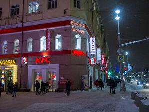 Всемирно известный бренд не смог взыскать 1,6 млн евро с екатеринбуржцев