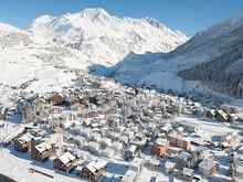 Домик с видом на Альпы — мечта или реальность?