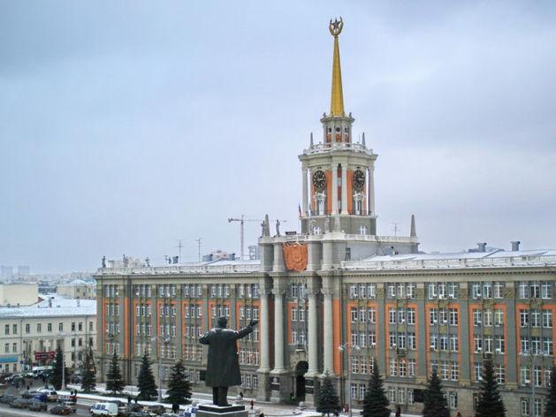 Прокуратура обвинила мэрию Екатеринбурга в двойных стандартах при работе с бизнесом
