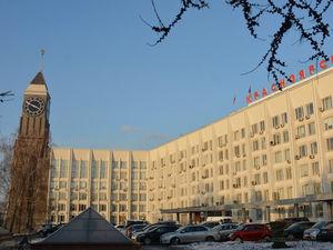 В администрации Красноярска уволили двух руководителей департаментов