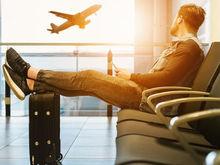 Пассажир забыл в нижегородском аэропорту миллион рублей